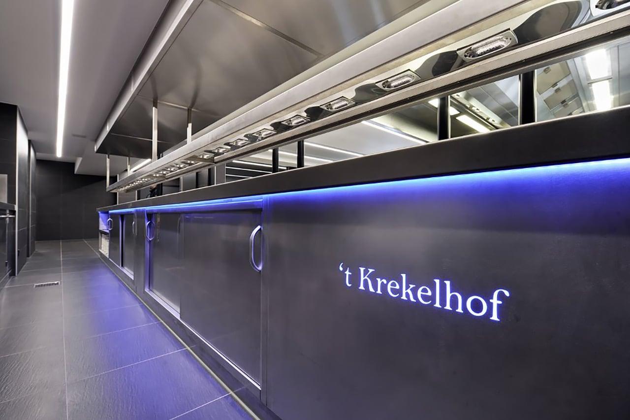 Krekelhof :   Fabuleus, Fonkelend, Feesten - Orangerie 't Krekelhof